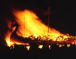 Up Helly Aa – Tonight at Strange Fellows Brewing!