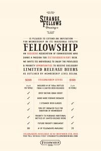 Fellowship Details