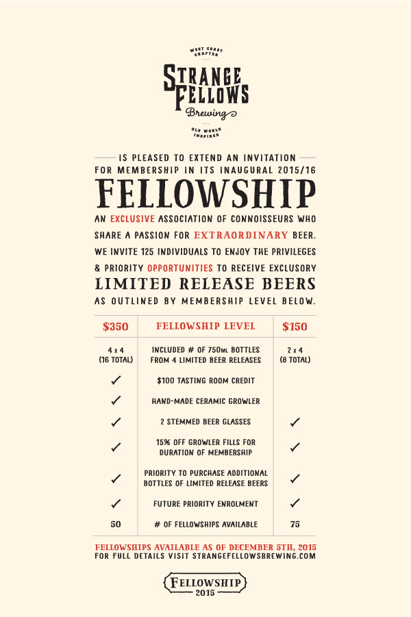 Fellowship Details
