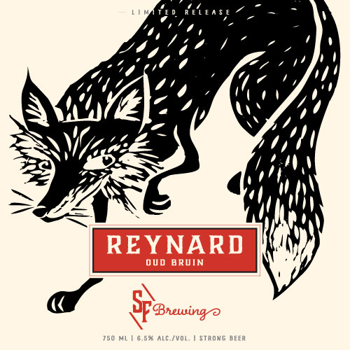 REYNARD – the Trickster just slunk into town