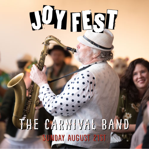 JOYFEST: The Carnival Band