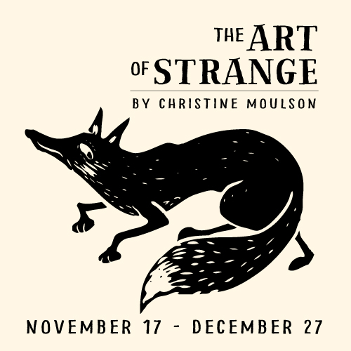 the ART of STRANGE