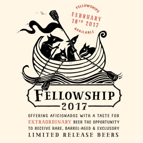 FELLOWSHIP 2017