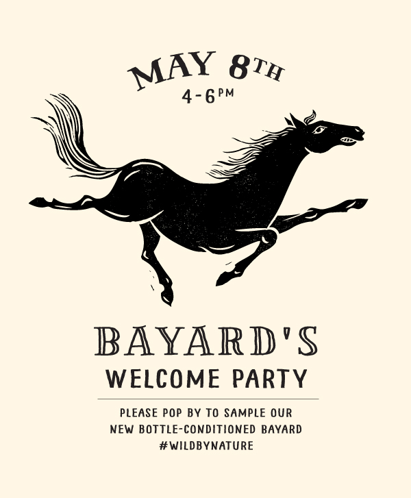 BAYARD SAISON LAUNCH PARTY