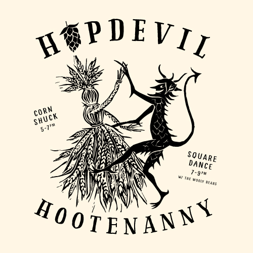 HOP DEVIL HOOTENANNY – STRANGE DAY #33