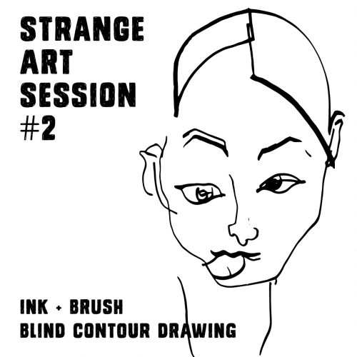 Strange Art Session #2