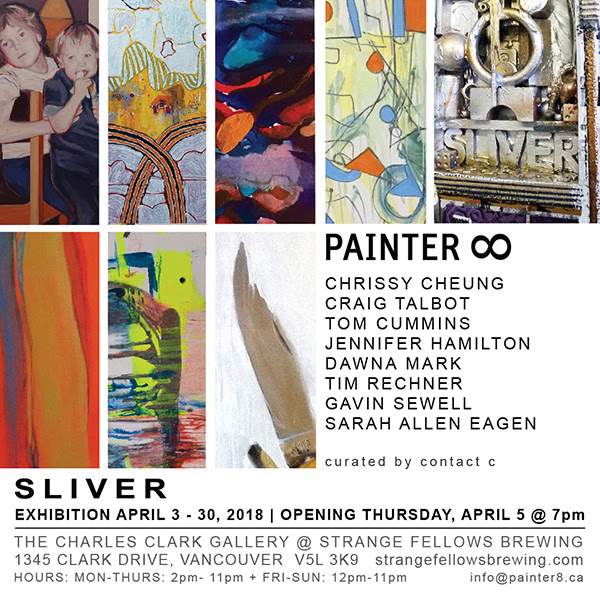 PAINTER8 | Sliver