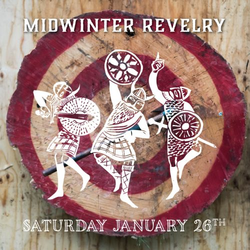 Midwinter Viking Revelry
