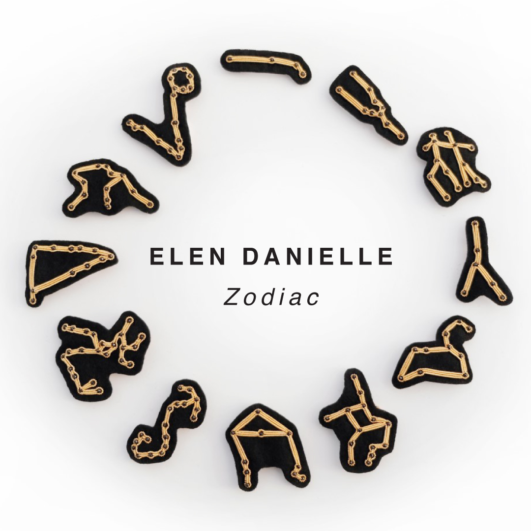 CHARLES CLARK GALLERY – Elen Danielle