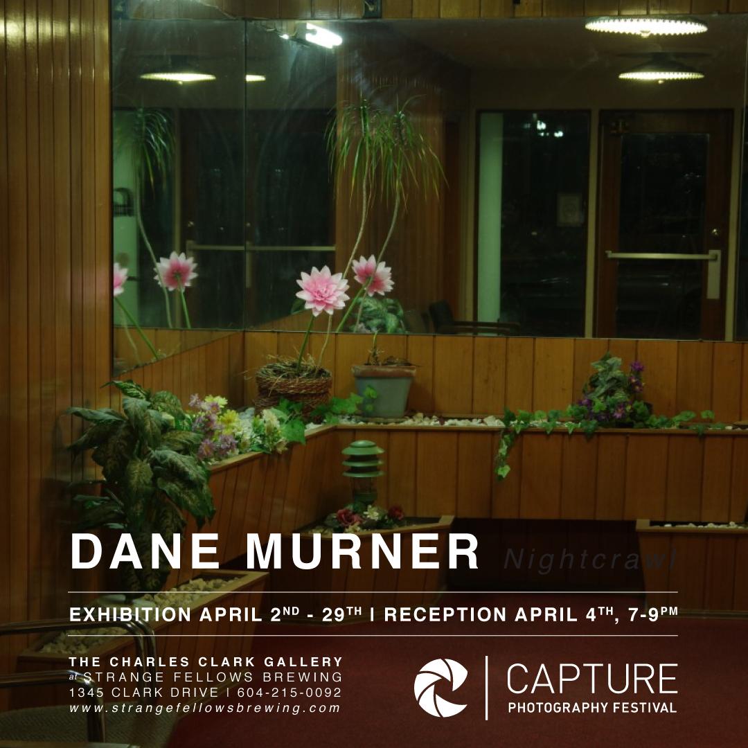 CHARLES CLARK GALLERY – Dane Murner