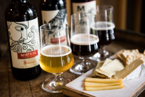 VCBW – GOLD MEDAL FLIGHT & CHEESE TASTING