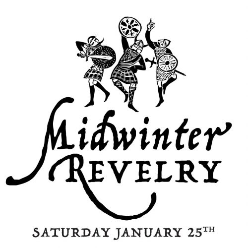 UPDATED MIDWINTER REVELRY – Strange Day #62