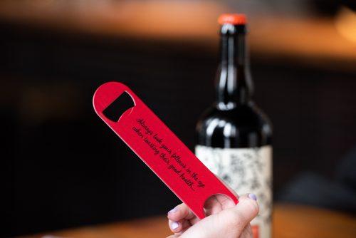 Bar Blade