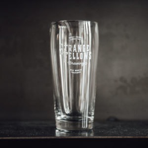 20oz Balboa Glass