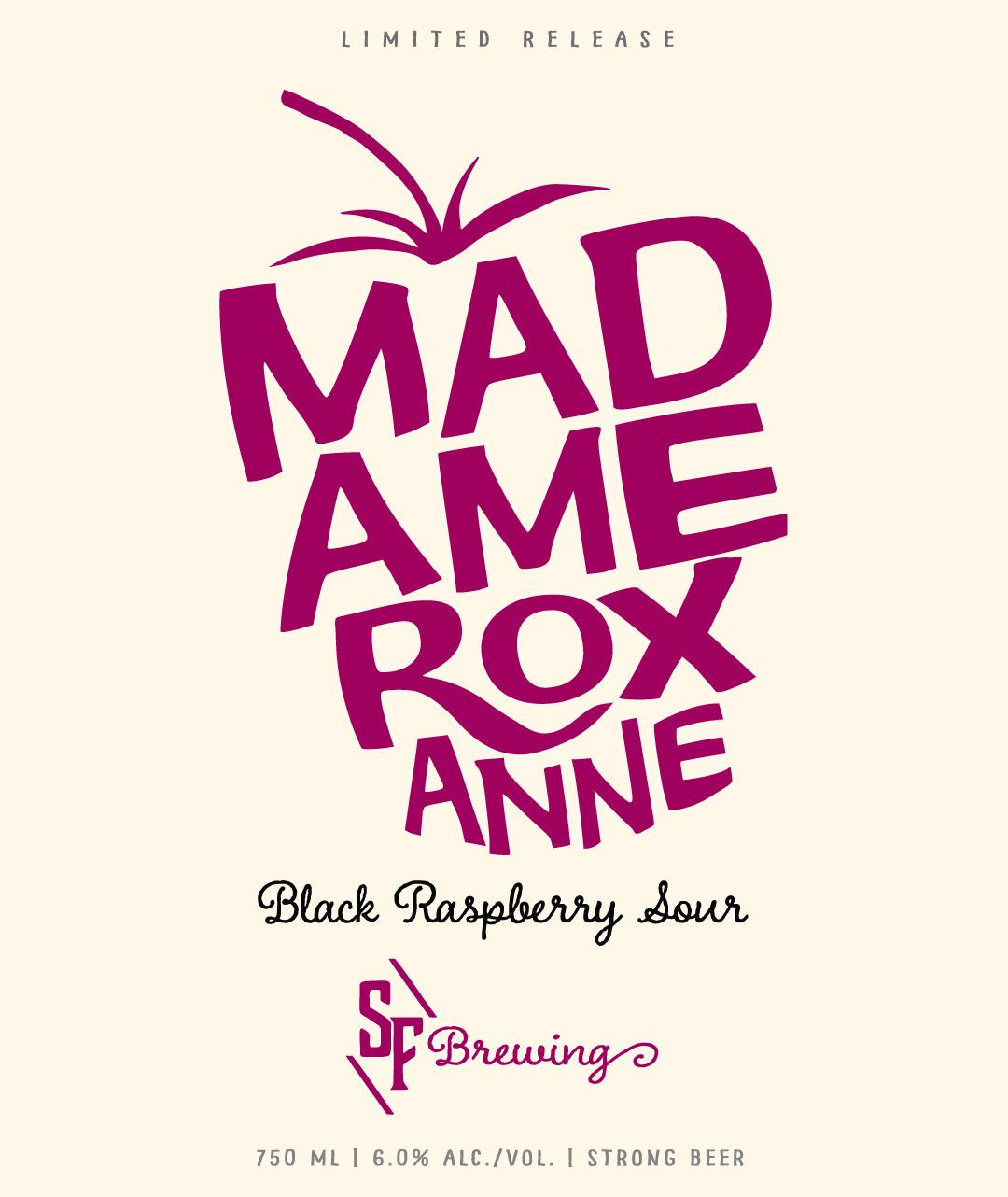 MADAME ROXANNE
