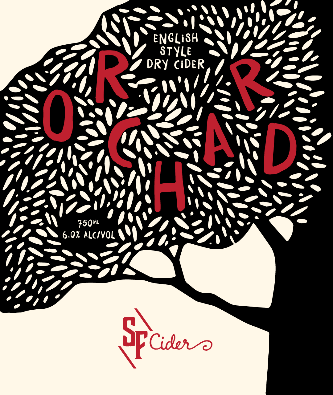 ORCHARD CIDER