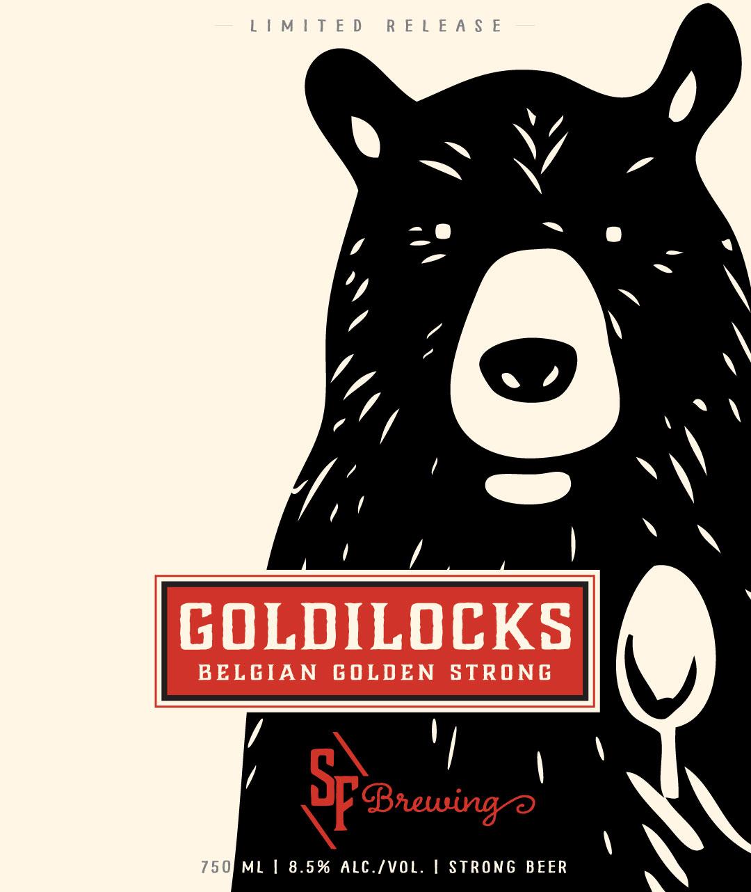 GOLDILOCKS – BELGIAN GOLDEN STRONG